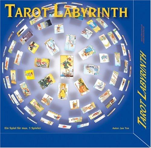 Tarot Labyrinth